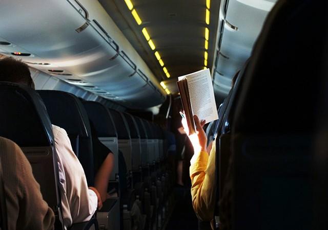 7 cose da fare in volo