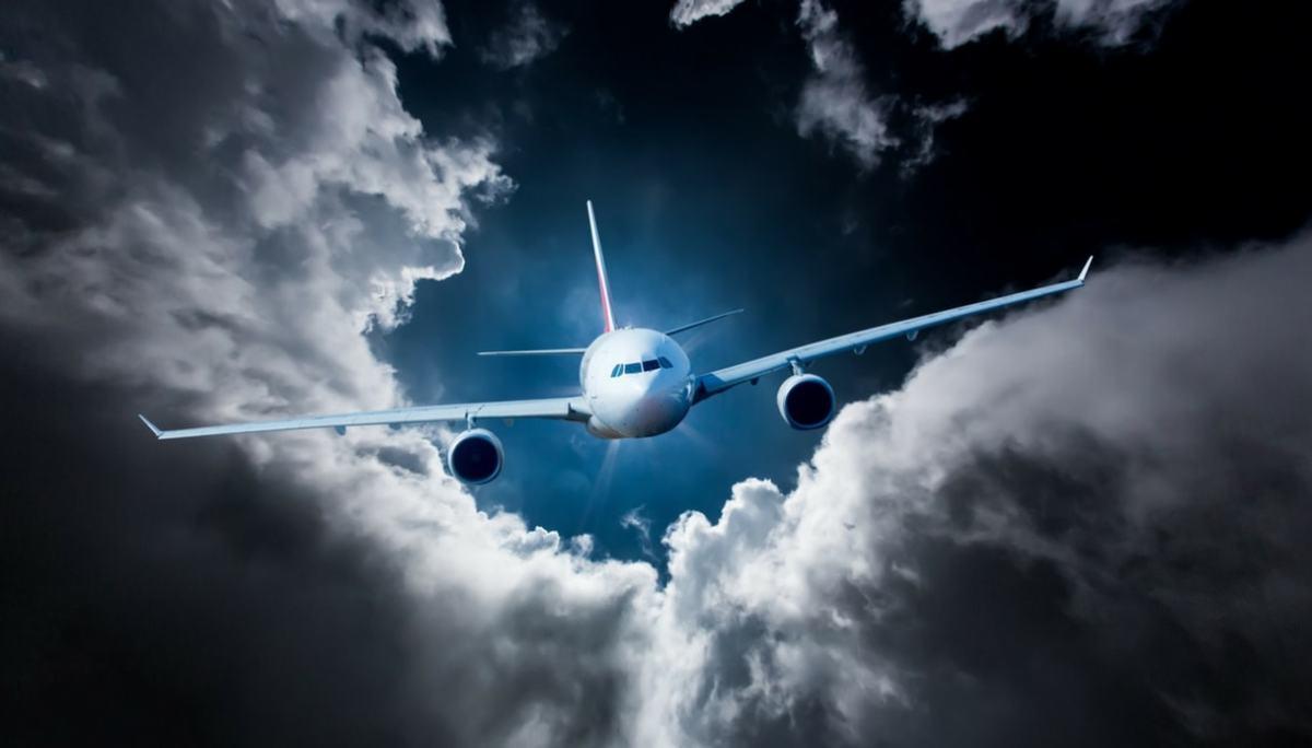 turbolenze in volo