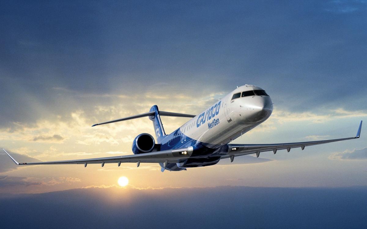 aereo senza pilota