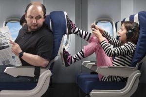 la compagnia aerea per adulti