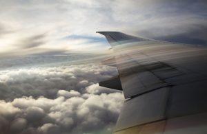 le turbolenze in aereo