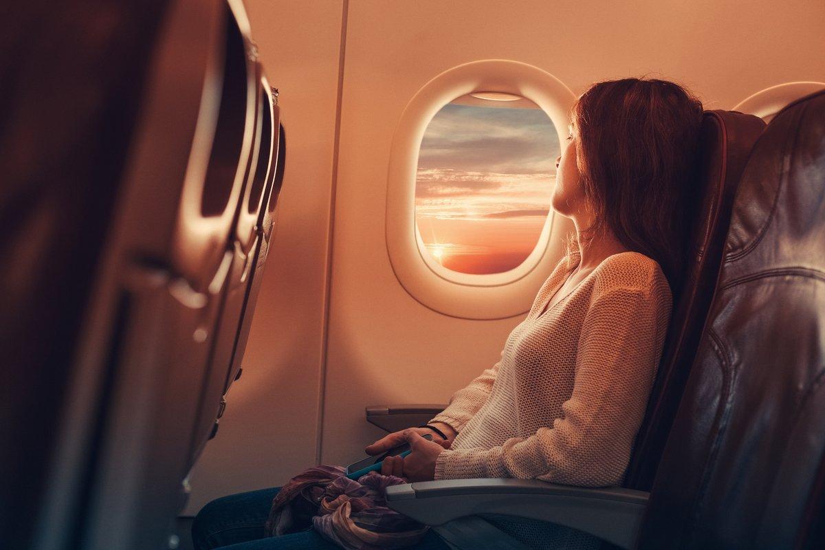 biglietto aereo senza nominativo