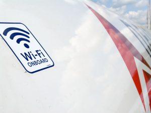 wii-fi gratuito a bordo