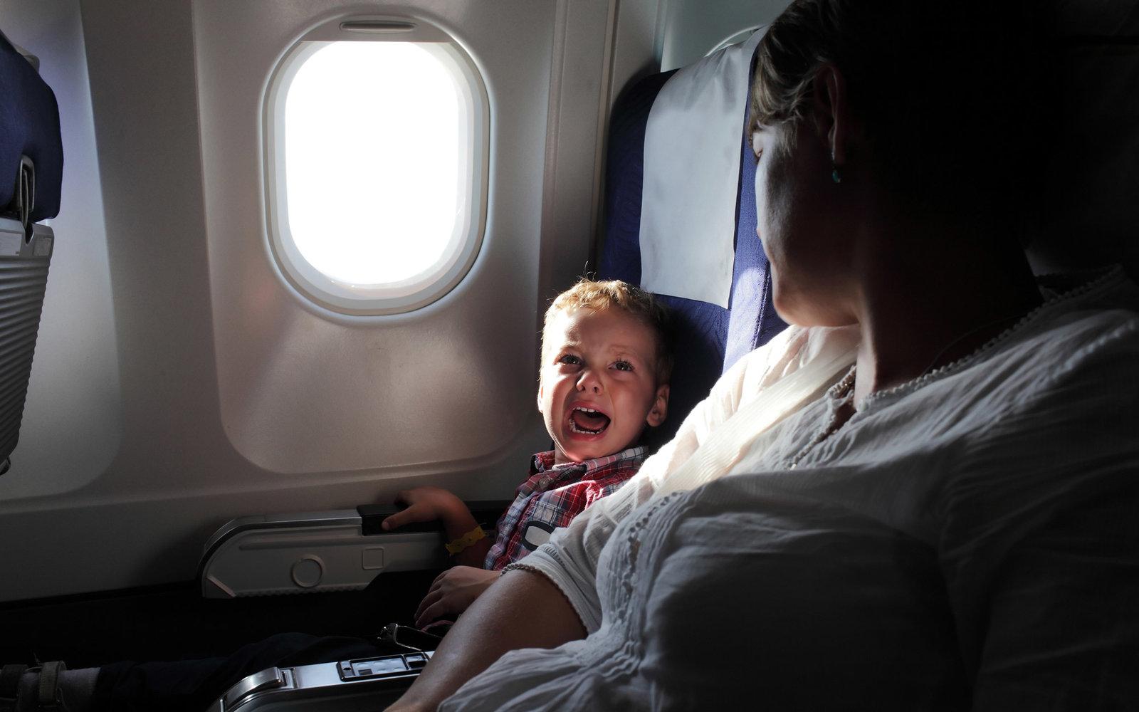 compagnia aerea per adulti